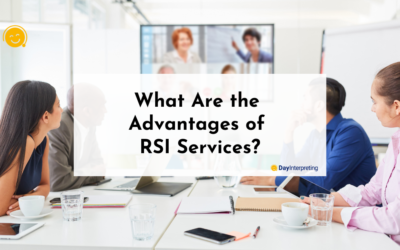 What Are the Advantages of RSI Services?