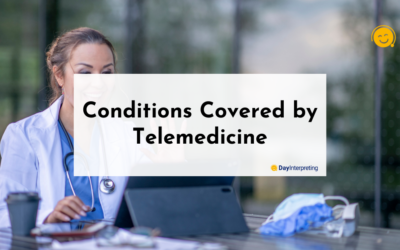 Conditions Covered by Telemedicine